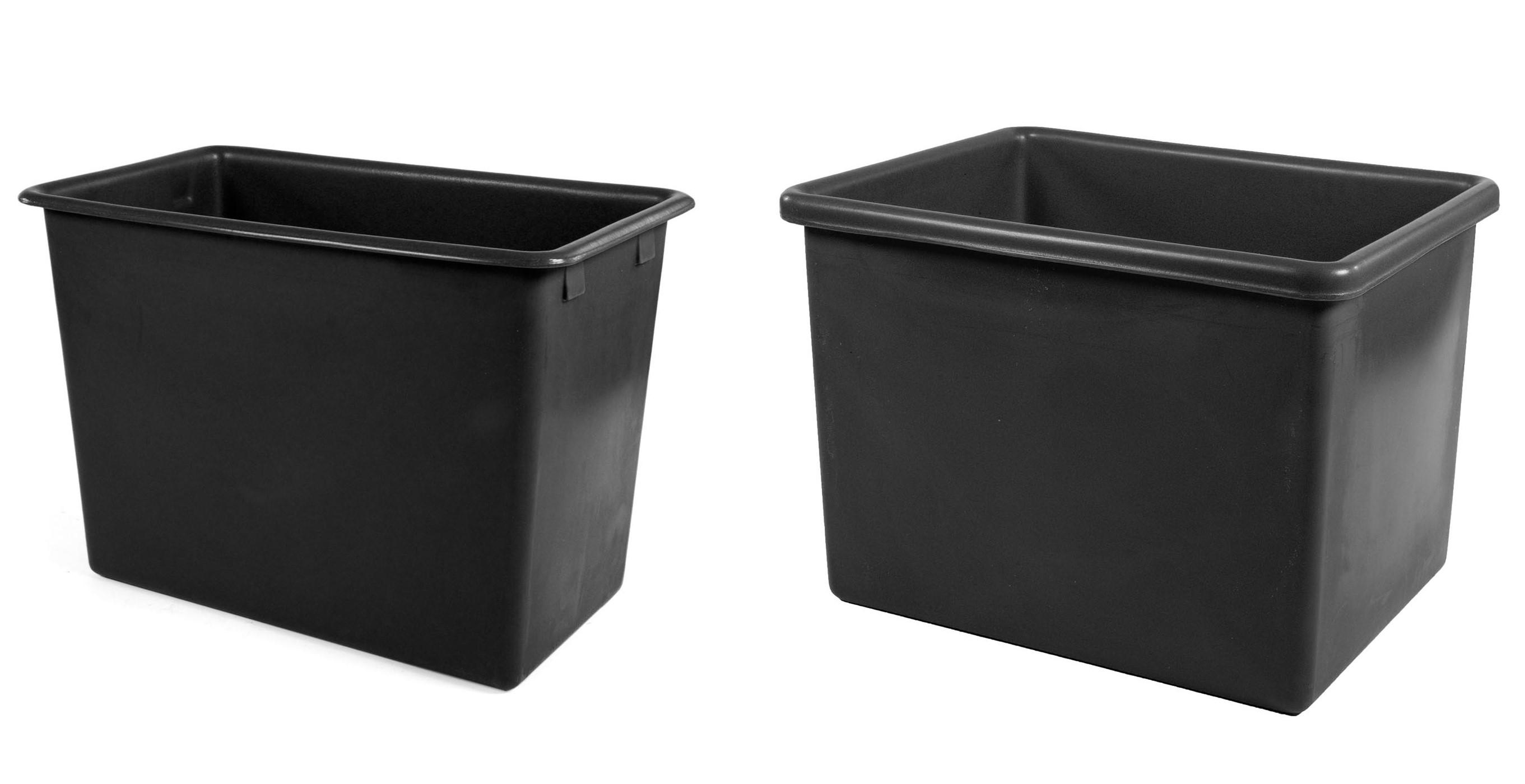 Recycled Plastic Tanks
