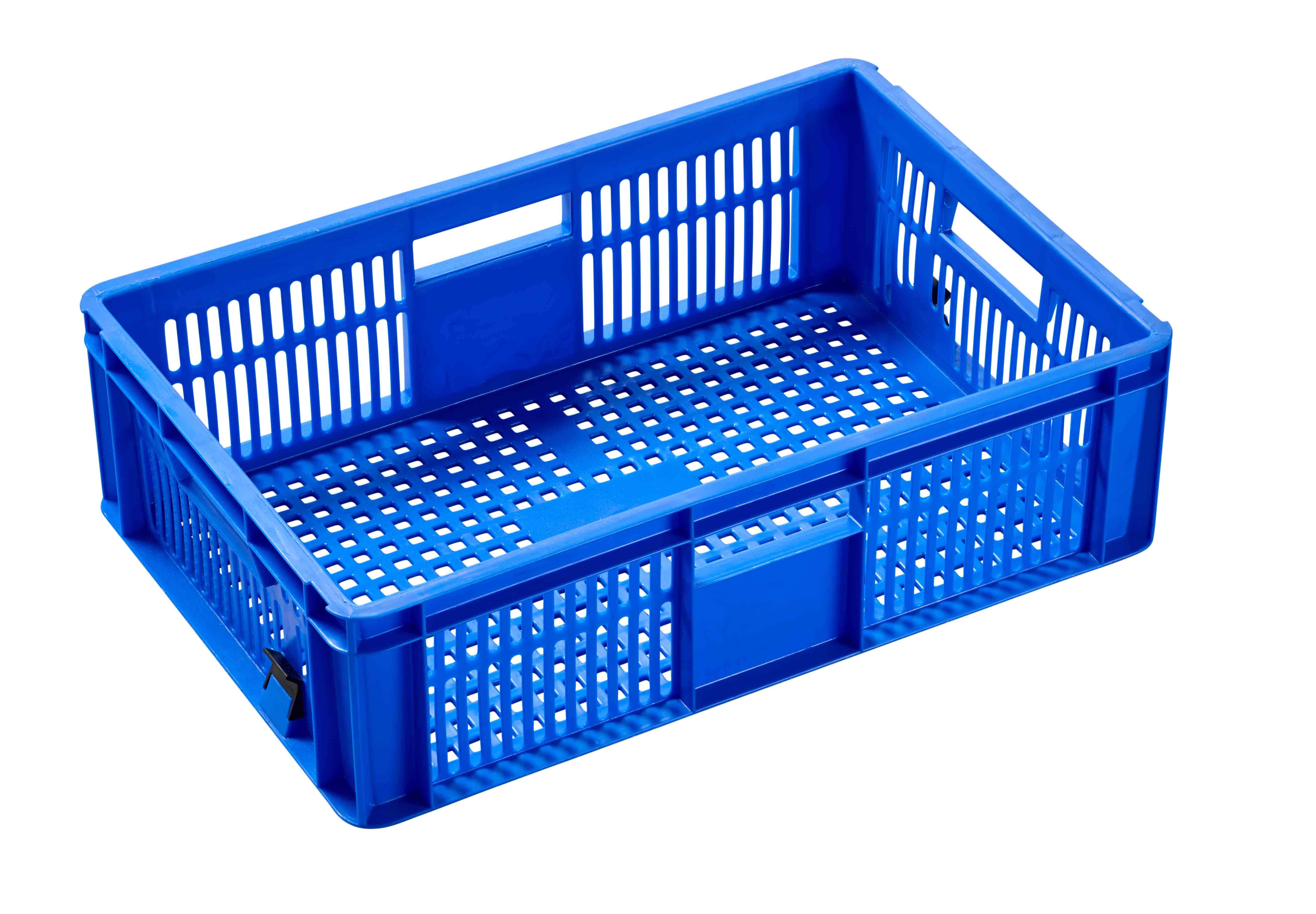 Plastic Stacking Containers