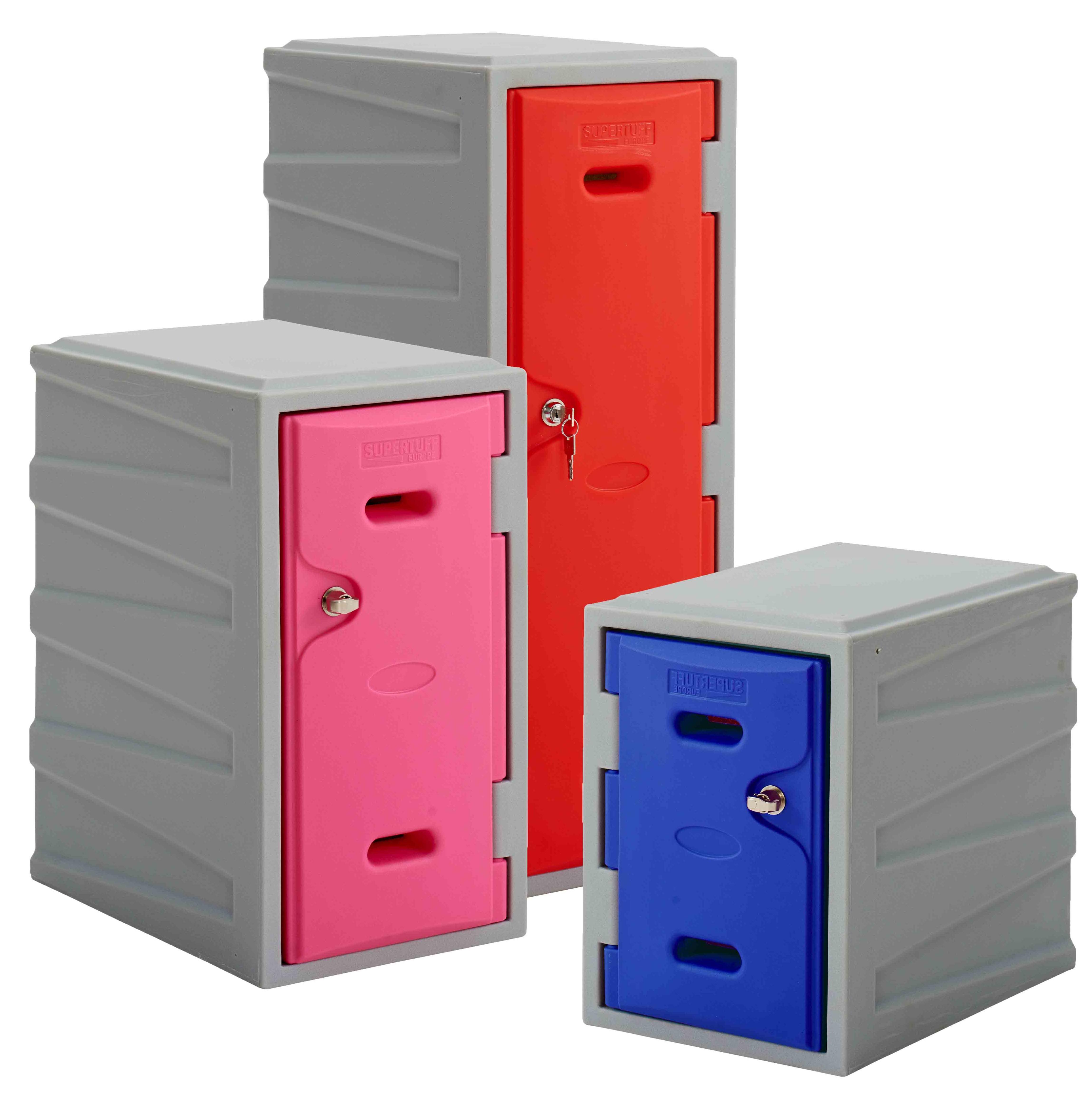 lockers-plastic-steel-storage