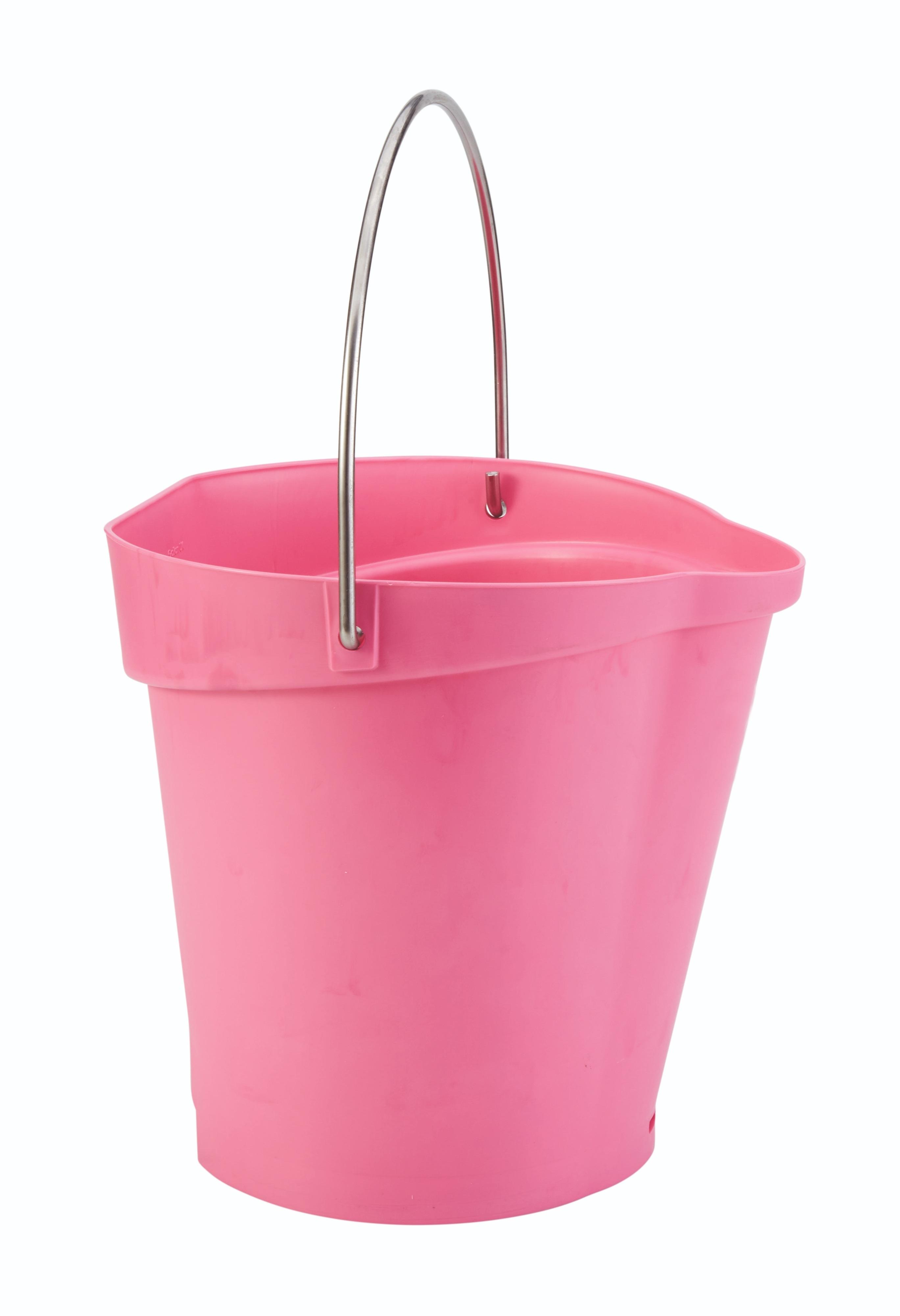 Plastic Buckets & Plastic Pails