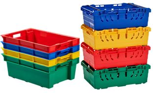 plastic-stacking-stack-nest-containers
