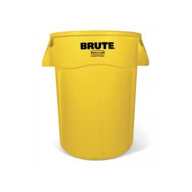 BRUTE Container 166 Litre - BRUTE166
