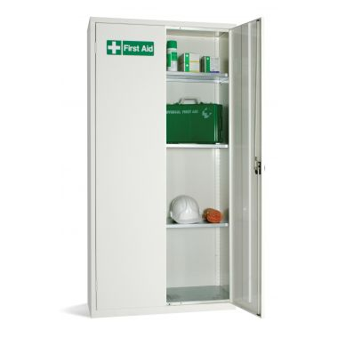 First Aid Storage Cabinet Large - FAC1