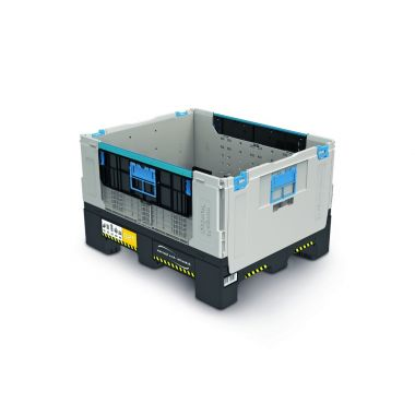Collapsible Pallet Box - FLC750