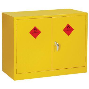 Hazardous Substance Safety Cabinet Mini - MHSCO1