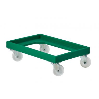 Plastic Dolly - RM91DY Euro Dolly