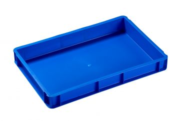 Euro Plastic Stacking Containers 21013