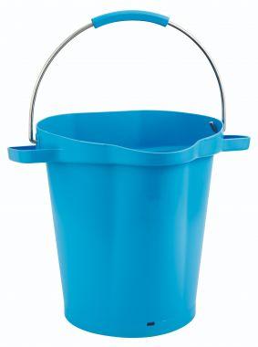 Plastic Bucket 20 Litre - VK20
