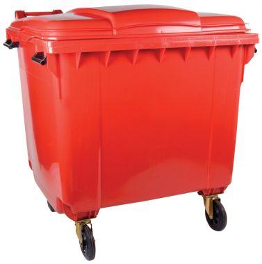 Wheelie Bin - 1100 litre