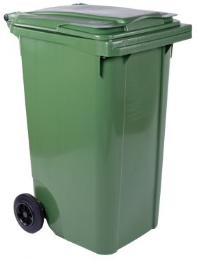 Wheelie Bin - 240 litre
