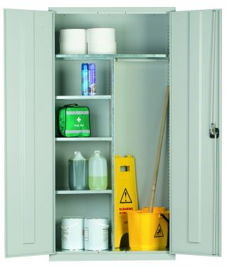 Industrial Utility Cupboard Standard - CB1U