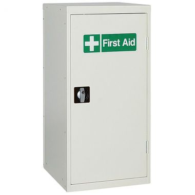 First Aid Storage Cabinet Small - FAC3