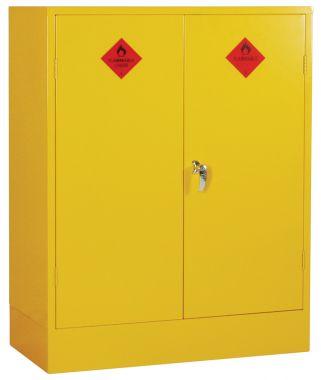 Hazardous Substance Safety Cabinet Medium - HSCO3