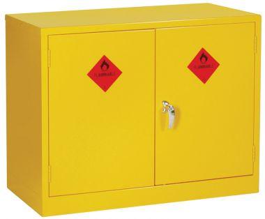 Hazardous Substance Safety Cabinet Mini - MHSCO2