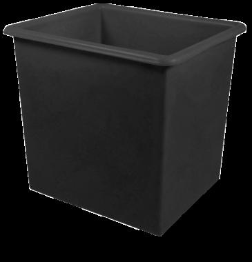 RM30TREC Black Recycled Tank
