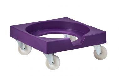RMTBD Plastic Dolly (Purple)