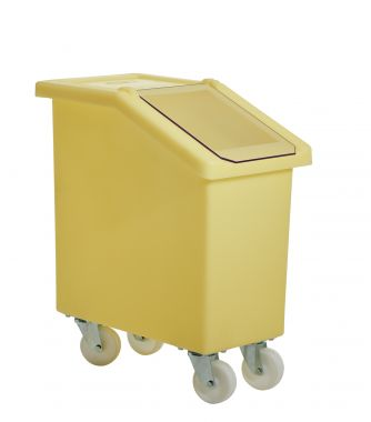 Food Ingredients Bins (Yellow) RM15TR