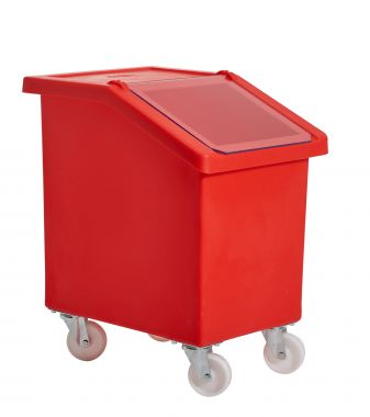 RM20TR Catering Bin (Red)