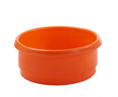 AC01 Plastic Inter-Stacking Bin - 18 Litres