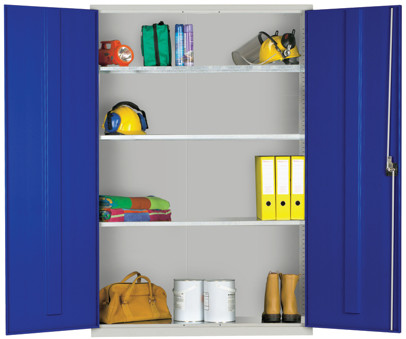 Storage Cupboards & Cabinets