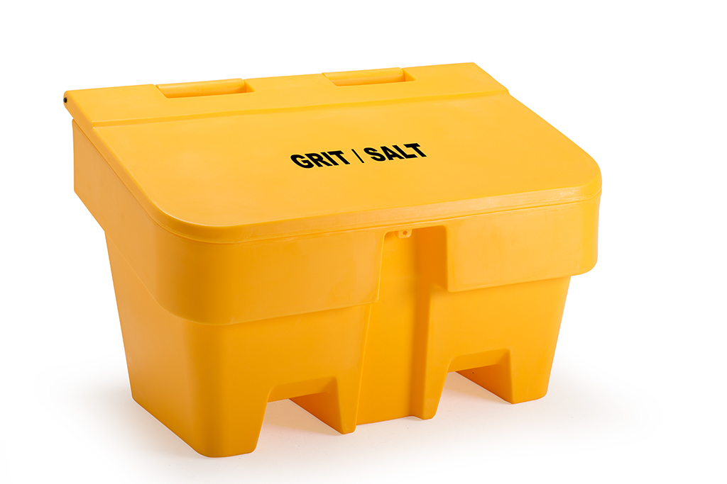 Supertuff Grit Bins
