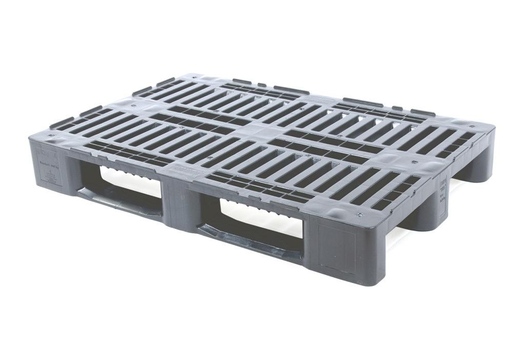 Open Deck Pallets