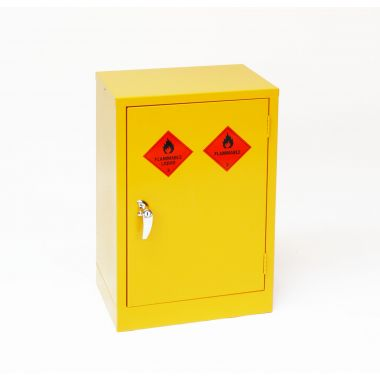 Hazardous Substance Safety Cabinet Small - HSCO5