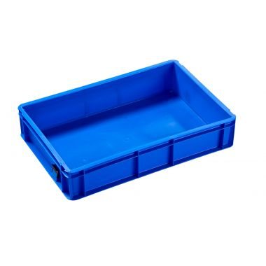 Euro Plastic Stacking Containers (2A021)