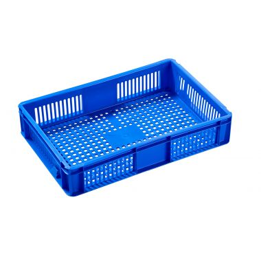 Stacking Container - 2A022 - 600 x 400 x 118 mm