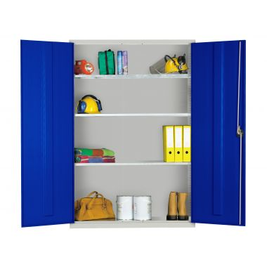 Industrial Cupboard Extra Wide - WCB1