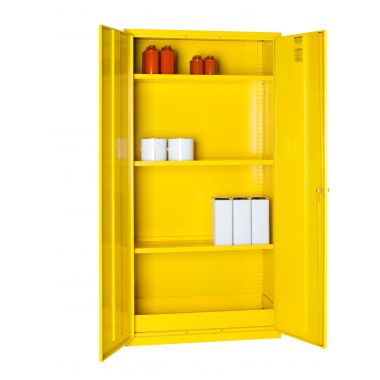 Hazardous Substance Safety Cabinet Large - HSCO1