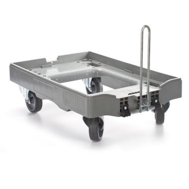 600x400 Plastic Dolly with Handle