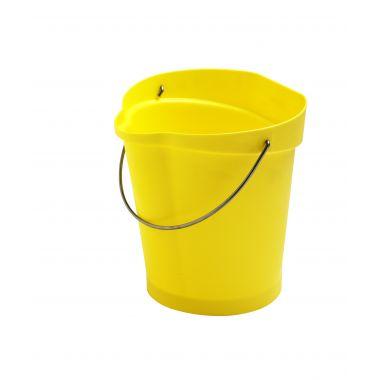 Plastic Bucket 12 Litre - VK12