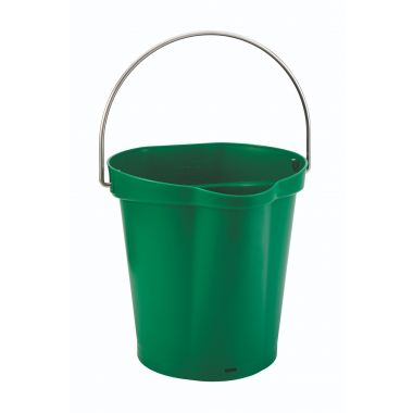 Plastic Bucket 6 Litre - VK6