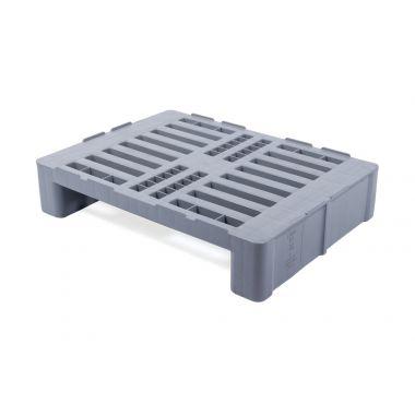 Plastic Pallet - CRH2 - 800 x 600mm