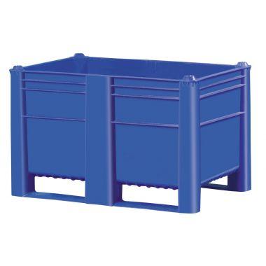Plastic Pallet Box - 500 Litre - DL1208