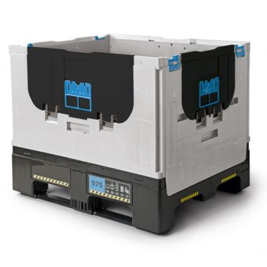 Collapsible Pallet Box - FLC975