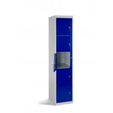 Garment Dispense Locker Five Door - GLK5