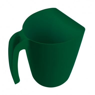 Green jug scoop