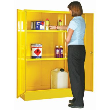Hazardous Substance Safety Cabinet Large - HSCO2