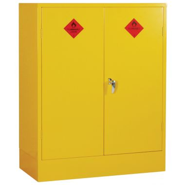 Hazardous Substance Safety Cabinet Medium - HSCO4