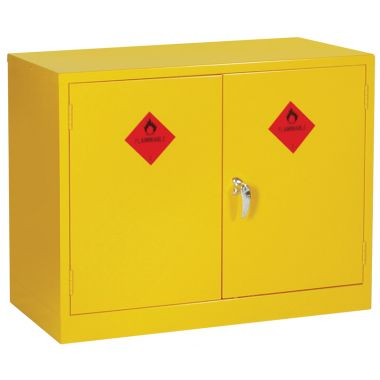 Hazardous Substance Safety Cabinet Mini - MHSCO2