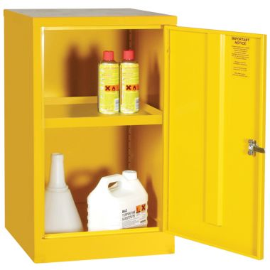 Hazardous Substance Safety Cabinet Mini - MHSCO3
