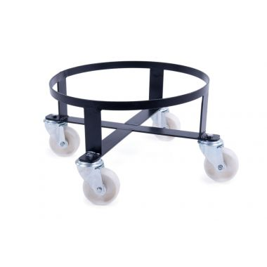 Circular Steel Dolly