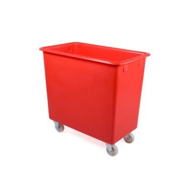 Mobile Container Truck - 200 Litre - RM45TR