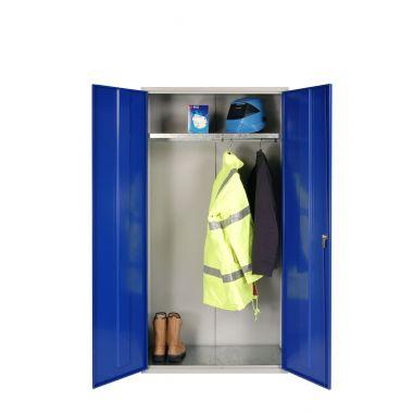PPE Wardrobe Cabinet - PPECO5