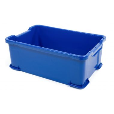 Stacking Container - RM905 - 600x400x225