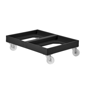 Recycled Plastic Double Dolly - RM50DYREC