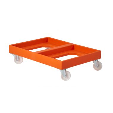 Plastic Double Dolly RM50DY