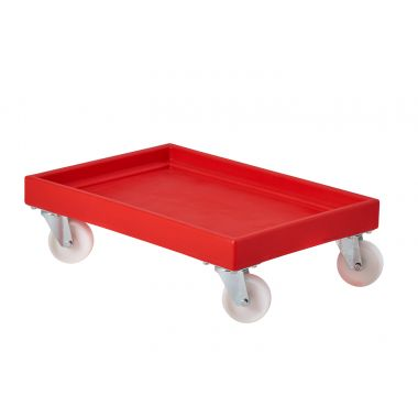 Plastic Dolly - RM92D Euro Dolly